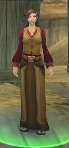 Image of Innkeeper Heather