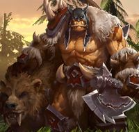 Image of Rexxar