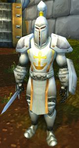 Image of Theramore Guard