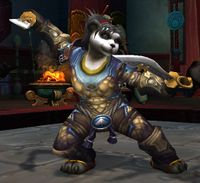 Image of Thunderpaw Guardian