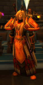 Image of Arator Windrunner
