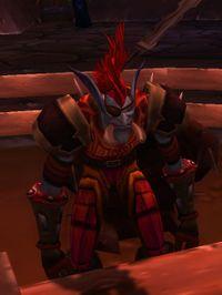 Image of Blood Guard Hini'wana
