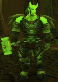 Image of Draenei Protector