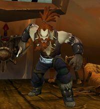 Image of Dragonflayer Rune-Seer