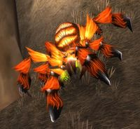 Image of Giant Darkfang Spider