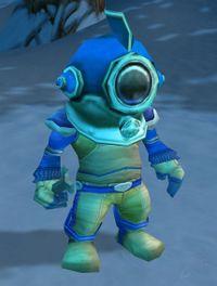 Image of Gnomeregan Mechano-Tank Pilot
