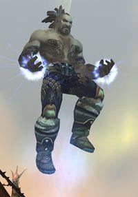Image of Isuldof Iceheart