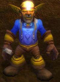 Image of Labor Captain Grabbit