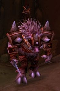 Image of Razorfen Defender