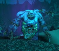 Image of Shadow Vault Abomination