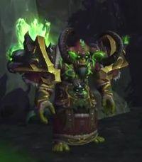 Image of Teron'gor
