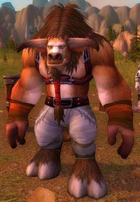 Image of Thontek Rumblehoof