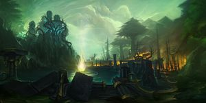 Well of Eternity - Wowpedia - Your wiki guide to the World of Warcraft