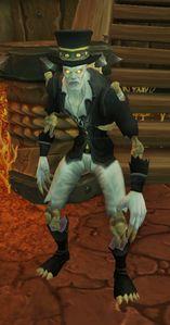 Image of Ambassador Blackguard