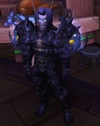 Image of Death Hunter Moorgoth