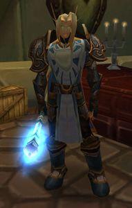 Image of Enchanter Isian