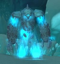 Image of Frozen Servitor