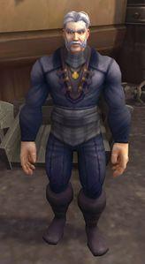 Image of Houndmaster Archibald