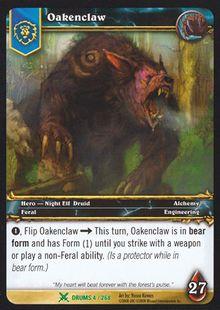 Oakenclaw TCG Card.jpg