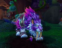 Image of Thaon Moonclaw