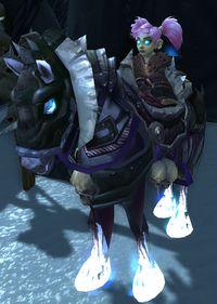 Image of Darkrider Arly