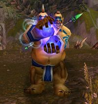 Image of Boulderfist Magus