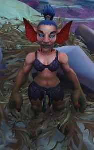 Image of Ekka Crimsonscale