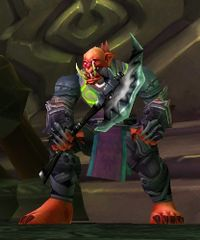 Image of Shadowmoon Slayer
