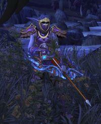 Image of Vindictive Archer