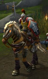 Image of Arathor Cavalry