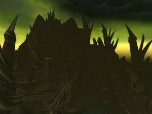 Black Temple Wowpedia Your Wiki Guide To The World Of Warcraft