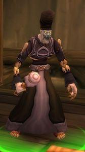 Image of Dark Cleric Beryl