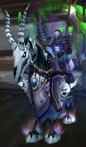 Image of Deathstalker Visceri