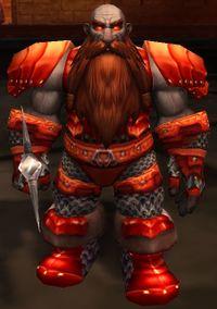 Image of Doomforge Dragoon