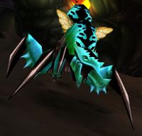 Image of Haarka the Ravenous