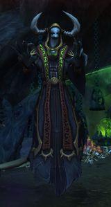 Image of Inquisitior Zalinor