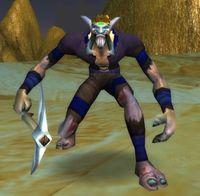 Image of Sandfury Slave