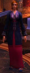Image of Vaultkeeper Pieta