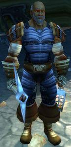 Image of Caravan Defender
