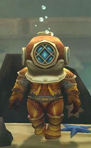 Image of Gnome Diver