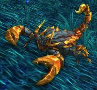 Image of Kor'thik Scorpid