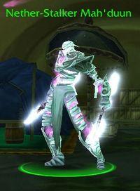 Image of Nether-Stalker Mah'duun