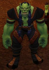 Image of Orc Commoner