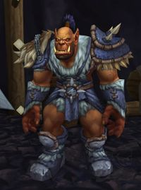 Image of Sejo the Mender