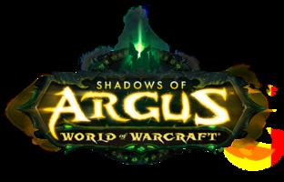 Shadows of Argus logo