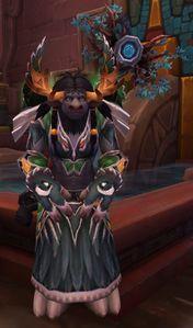 Image of Spiritwalker Quura