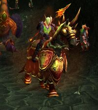 Image of Eclipsion Blood Knight