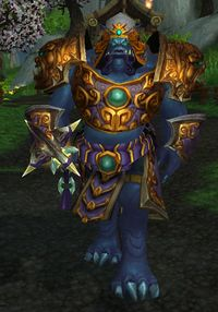 Image of Kor'nas Nightsavage