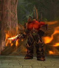 Image of Legion Demon
