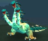 Image of Mystlash Hydra